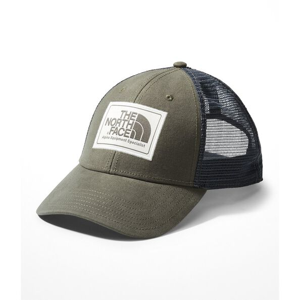 MUDDER TRUCKER HAT, NEW TAUPE GREEN/NEW TAUPE GREEN, hi-res