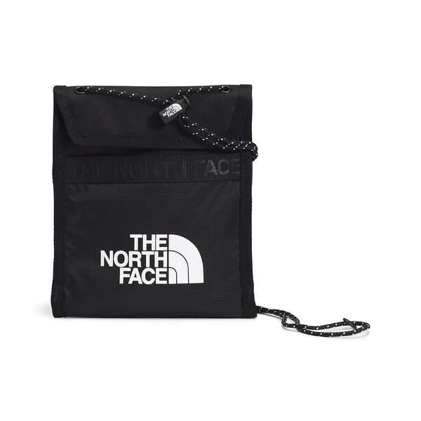 Bozer Neck Pouch, TNF BLACK, hi-res