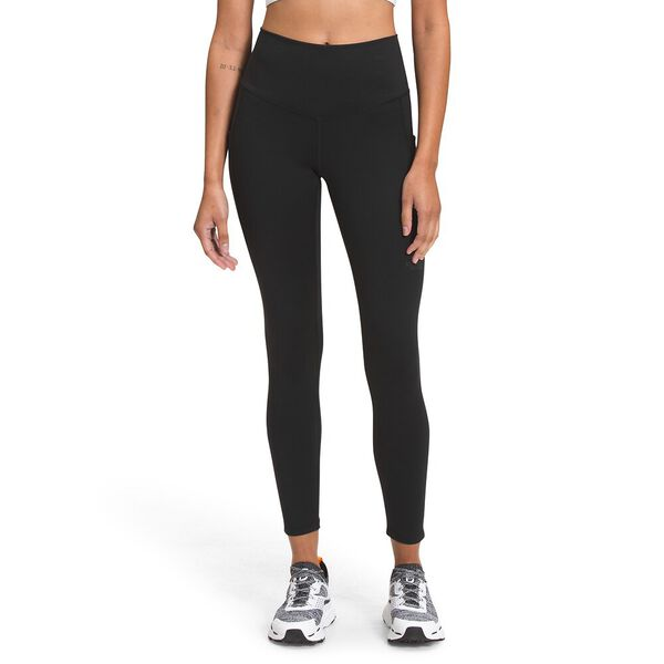 Women's Motivation High-Rise 7/8 Pocket Tights