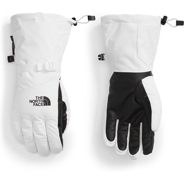 Women's Montana FUTURELIGHT™ Etip™ Glove, TNF WHITE, hi-res