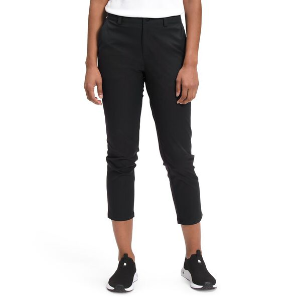 Women's City Standard Ankle Pants
