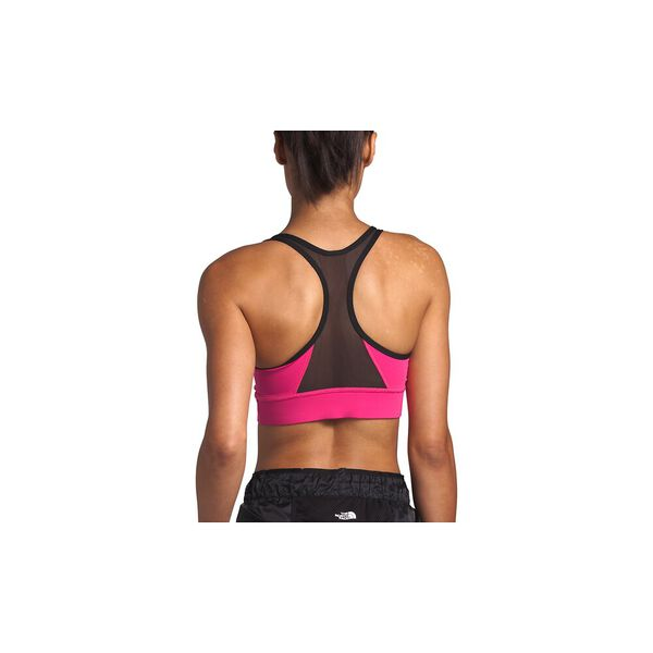 Women's Bounce-B-Gone Bra, MR. PINK, hi-res