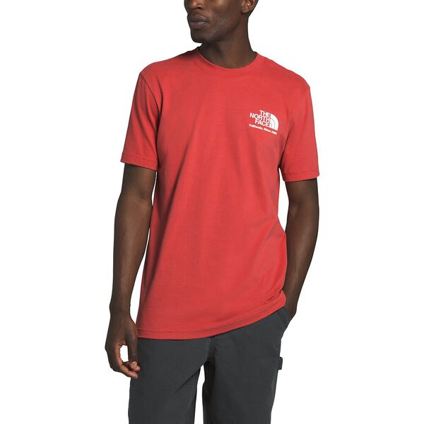 Men's Short-Sleeve Logo-Lution Tee