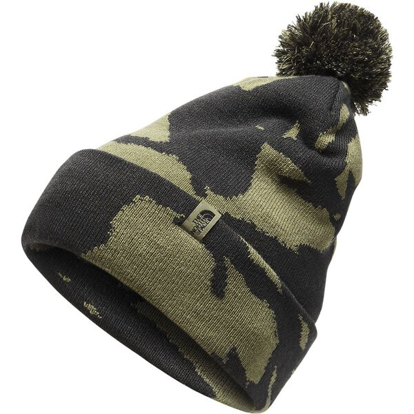 SKI TUKE V, BURNT OLIVE GREEN DISRUPT CAMO, hi-res