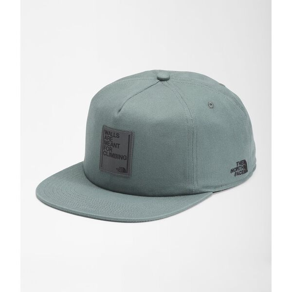 Embroidered Earthscape Ball Cap