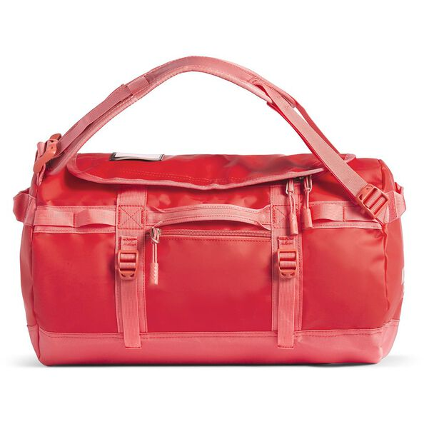 BASE CAMP DUFFEL - XS, JUICY RED-SPICED CORAL, hi-res