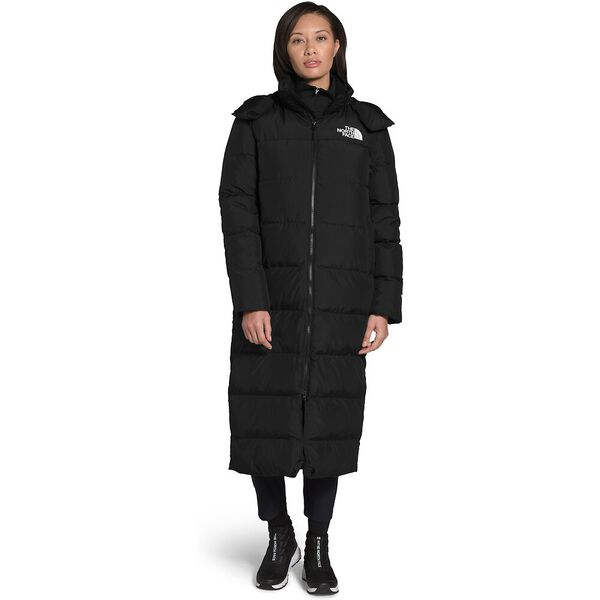 Women's Triple C Parka