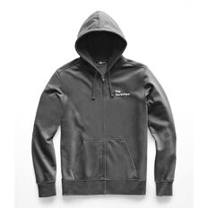 MEN'S HALF DOME EXPLORE FULL ZIP HOODIE