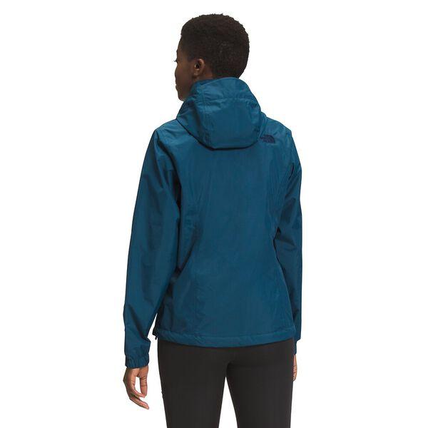 Women's Resolve 2 Jacket, MONTEREY BLUE, hi-res