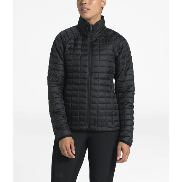 Women's Thermoball™ Eco Triclimate® Jacket, TNF BLACK, hi-res