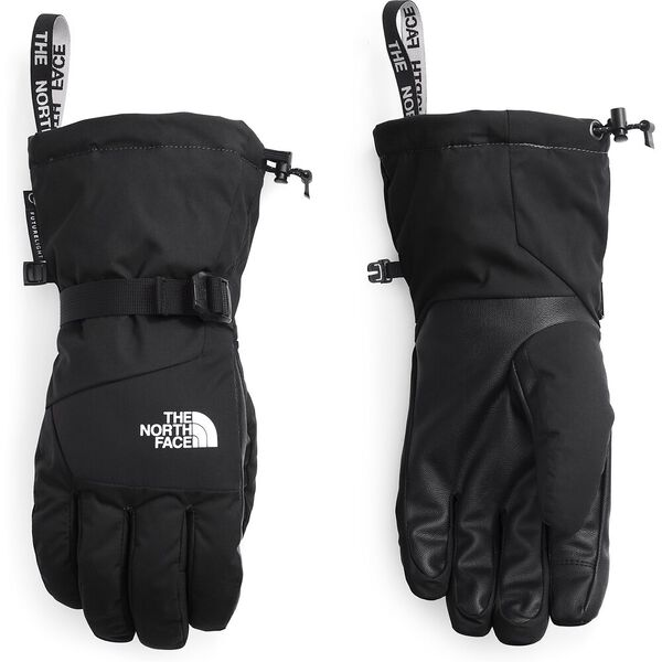 Men's Montana FUTURELIGHT™ Etip™ Glove, TNF BLACK, hi-res