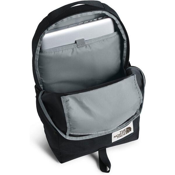 Daypack, TNF BLACK HEATHER, hi-res