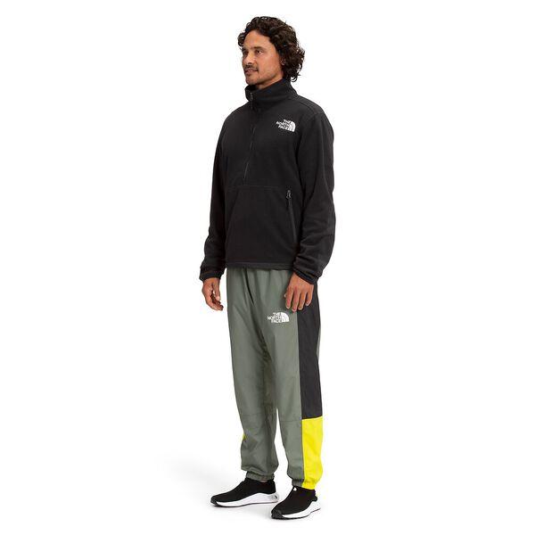 Men's TKA Kataka Fleece Jacket, TNF BLACK, hi-res