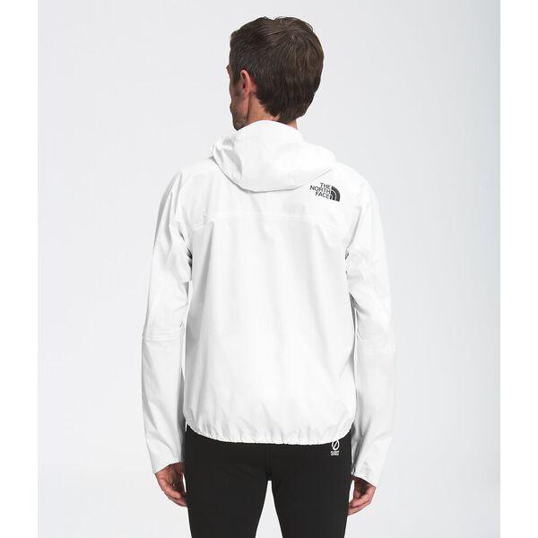 Men's Flight Lightriser FUTURELIGHT™ Jacket, TNF WHITE, hi-res