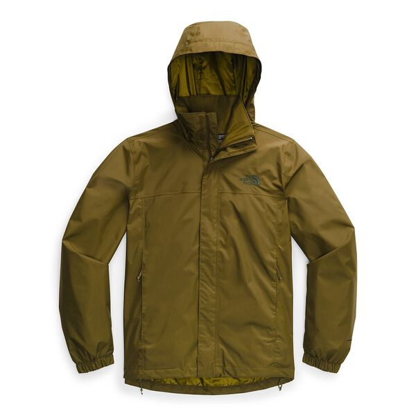 Men's Resolve 2 Jacket, FIR GREEN, hi-res