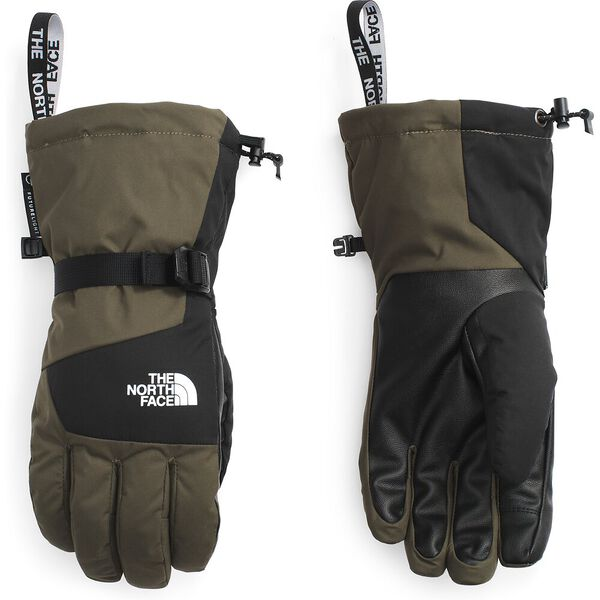 Men's Montana FUTURELIGHT™ Etip™ Glove, NEW TAUPE GREEN, hi-res