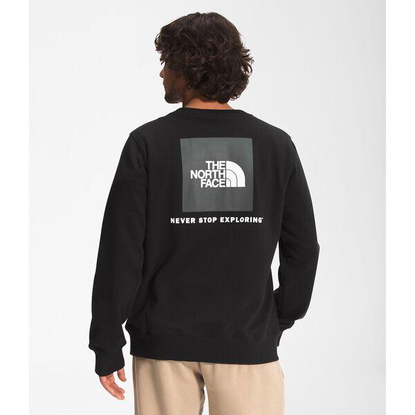 Men's Box NSE Crew Sweatshirt