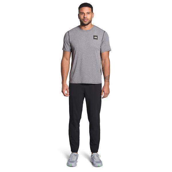 Men's Wander Pants, TNF BLACK, hi-res
