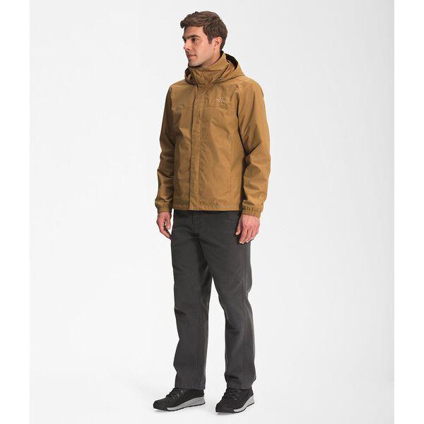 Men's Resolve 2 Jacket, UTILITY BROWN, hi-res