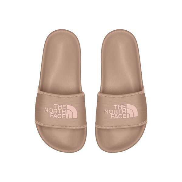 Women's Base Camp Slide III, CAFE CREME/EVENING SAND PINK, hi-res