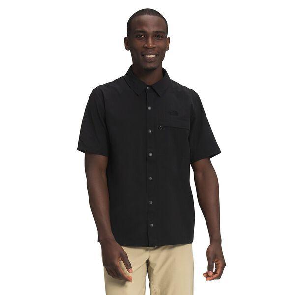 Men's First Trail UPF Short-Sleeve Shirt
