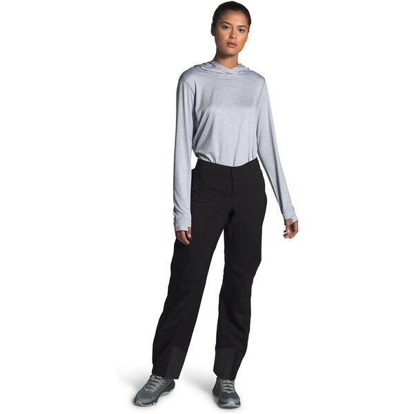 Women's Dryzzle FUTURELIGHT™ Full Zip Pants, TNF BLACK, hi-res