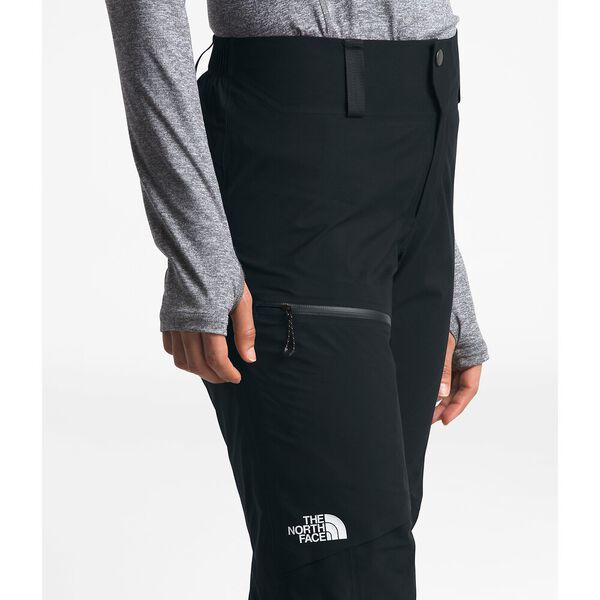 Women's Summit L5 LT FUTURELIGHT™ Pants, TNF BLACK, hi-res