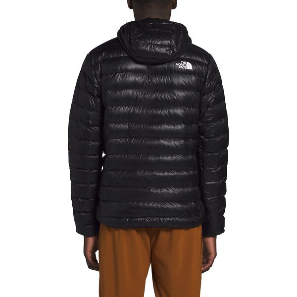 Men's Sierra Peak Hoodie, TNF BLACK, hi-res