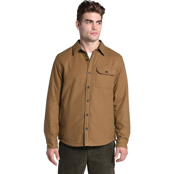 Men's Campshire Fleece Shirt