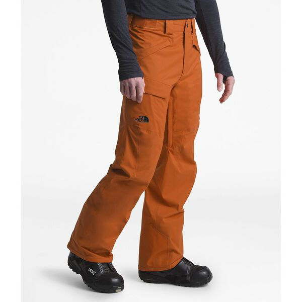 Men's Freedom Pants, PAPAYA ORANGE, hi-res