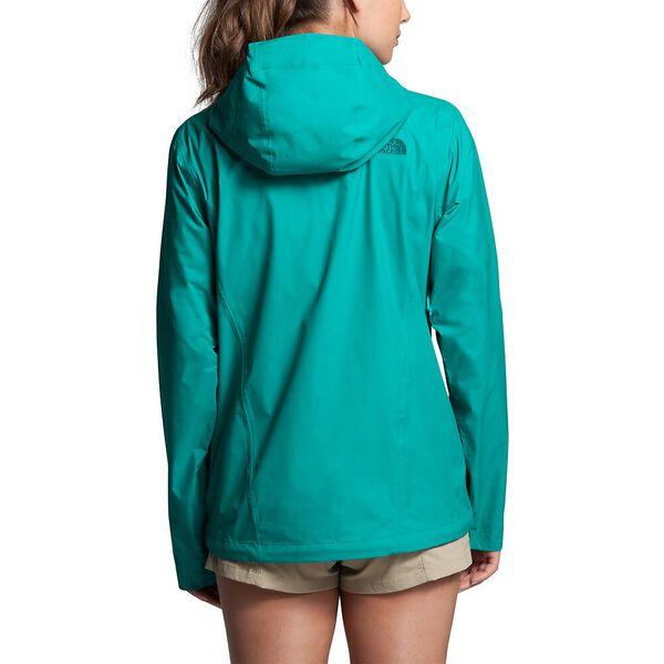 Women's Venture 2 Jacket, JAIDEN GREEN, hi-res
