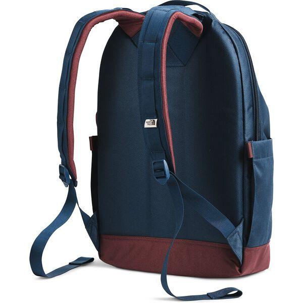 Daypack, BLUE WING TEAL/BAROLO RED, hi-res