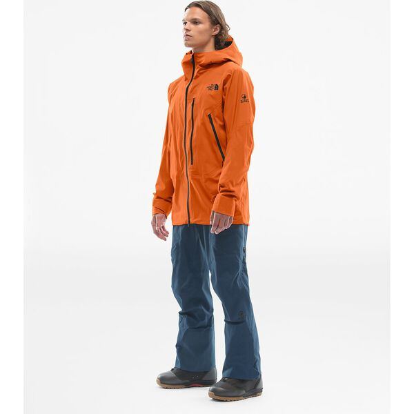 Men's Freethinker FUTURELIGHT™ Jacket, PAPAYA ORANGE, hi-res
