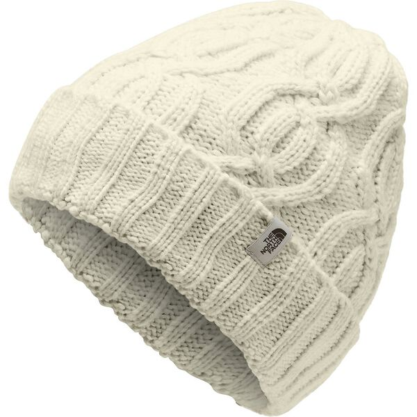 Cable Minna Beanie, VINTAGE WHITE, hi-res