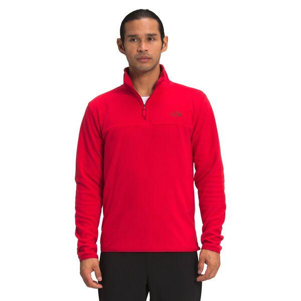 Men's TKA Glacier Fleece ¼ Zip