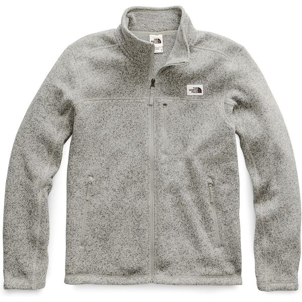 Men's Gordon Lyons Full Zip, GRANITE BLUFF TAN HEATHER, hi-res