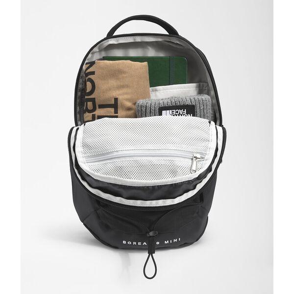 Borealis Mini Backpack, TNF BLACK/TNF BLACK, hi-res