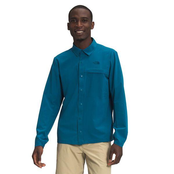 Men's First Trail UPF Long-Sleeve Shirt