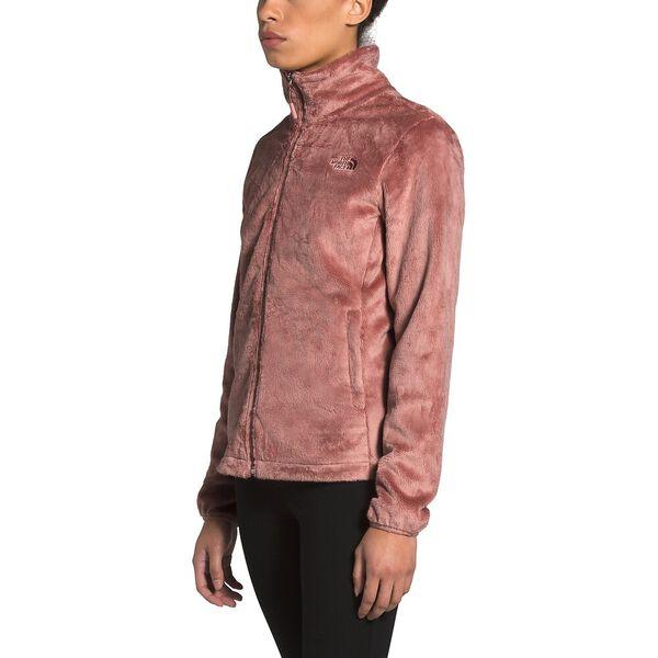 Women's Osito Jacket, PINK CLAY, hi-res