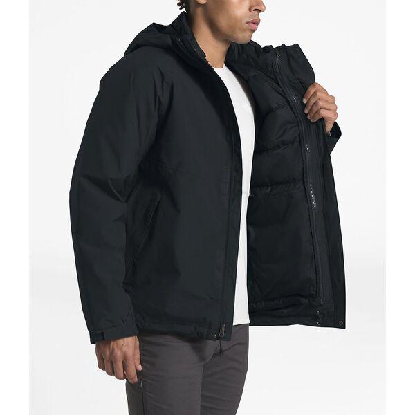 Men's Mountain Light Triclimate® Jacket, TNF BLACK, hi-res