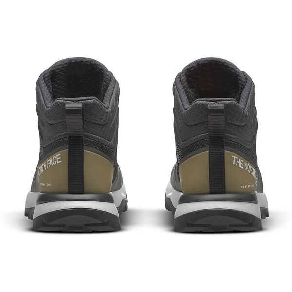 Men's Activist Mid FUTURELIGHT™, ASPHALT GREY/MOAB KHAKI, hi-res