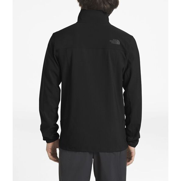MEN'S APEX NIMBLE JACKET, TNF BLACK/TNF BLACK, hi-res