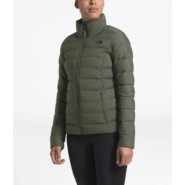 Women's Stretch Down Jacket