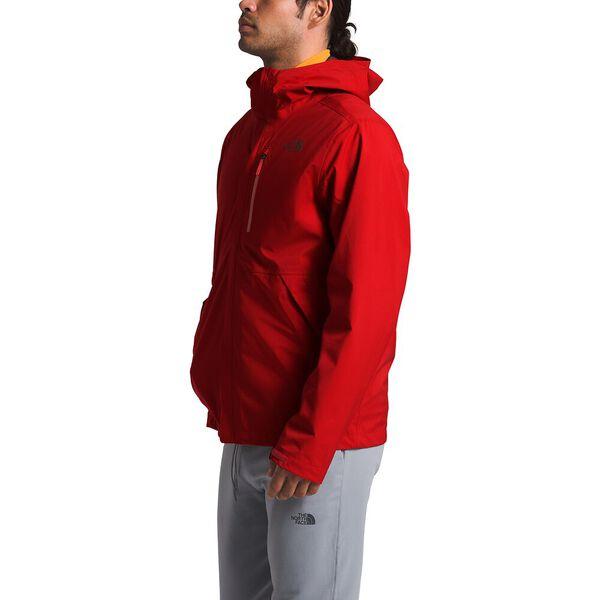 Men's Dryzzle FUTURELIGHT™ Jacket, POMPEIAN RED, hi-res