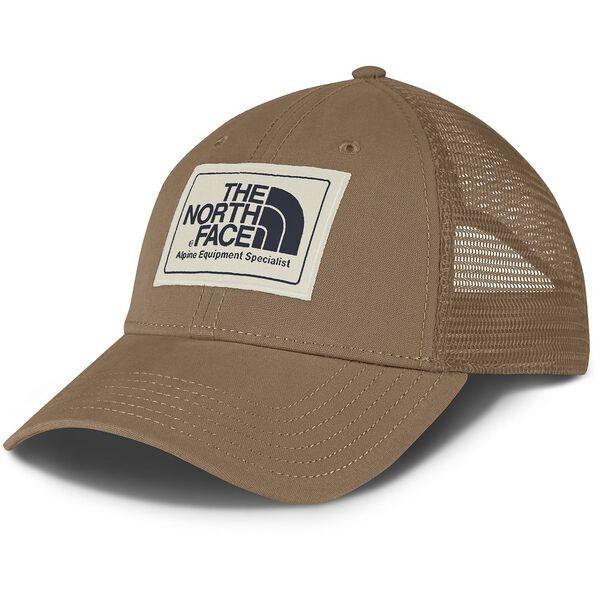 MUDDER TRUCKER HAT, CARGOKHK/VINTGWHT/URBNAVY, hi-res