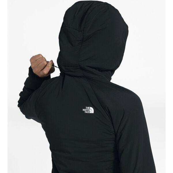 Women's Ventrix™ Hoodie, TNF BLACK/TNF BLACK, hi-res