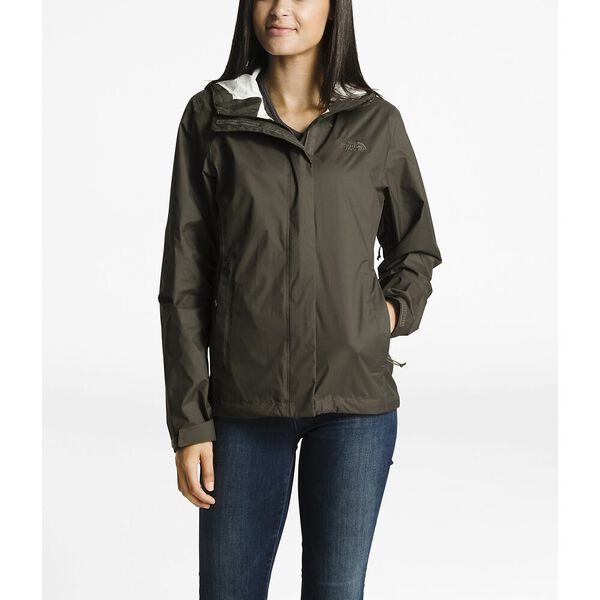 WOMEN'S VENTURE 2 JACKET, NEW TAUPE GREEN, hi-res