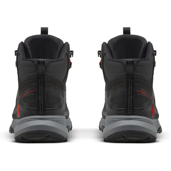 Men's Ultra Fastpack IV Mid FUTURELIGHT™, TNF BLACK/FIERY RED, hi-res