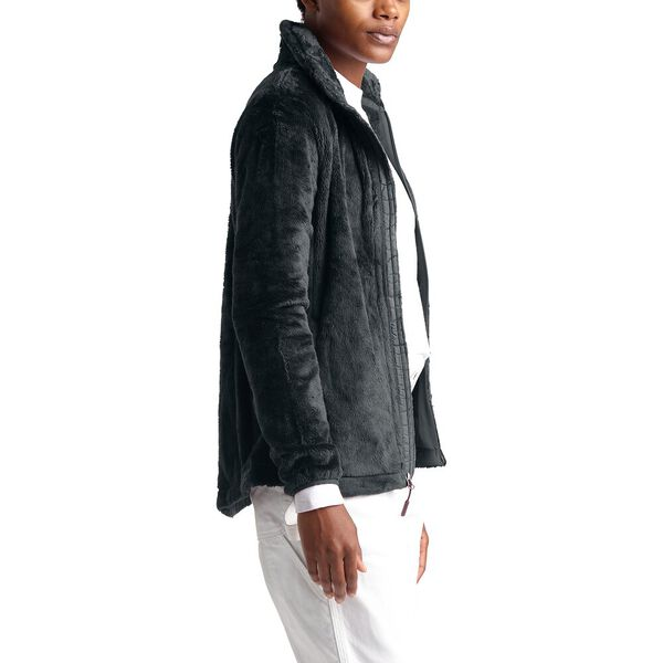Women's Osito Jacket, ASPHALT GREY, hi-res
