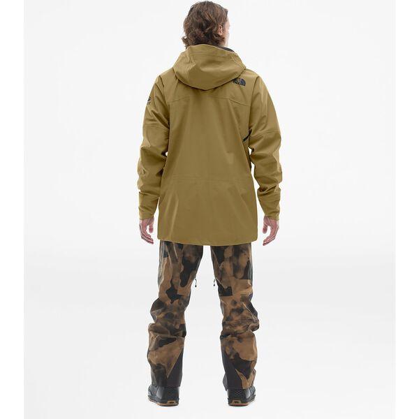Men's A-Cad FUTURELIGHT™ Jacket, BRITISH KHAKI, hi-res